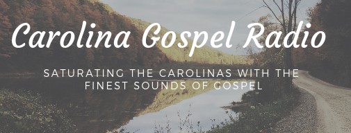 carolina gospel radio